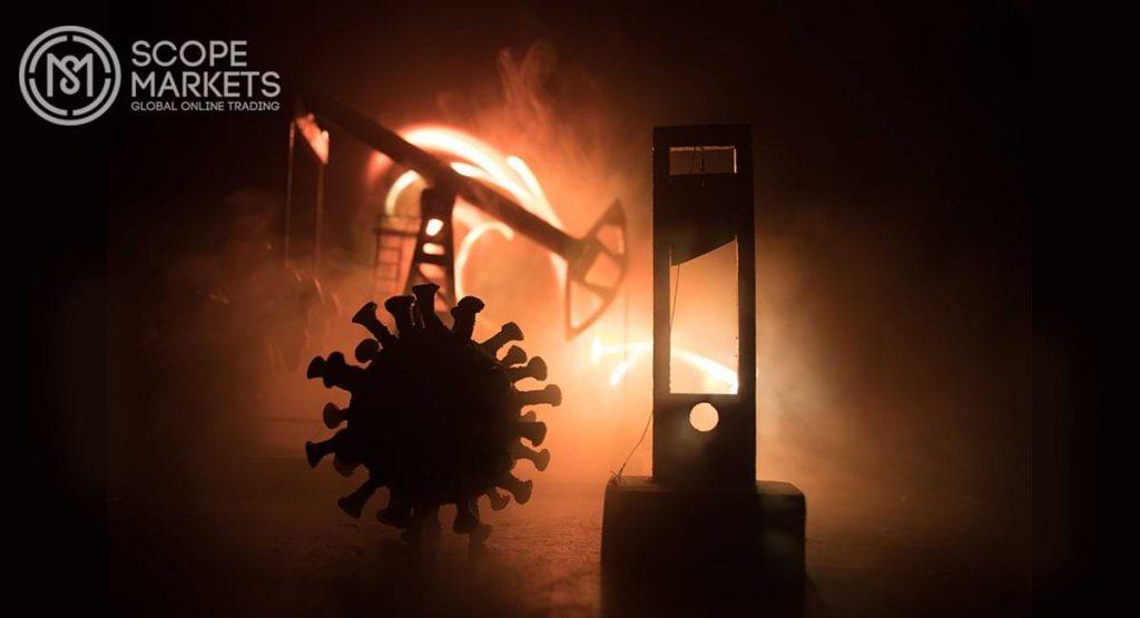 Giá dầu giảm khi Covid-19 của Ấn Độ tăng đột biến