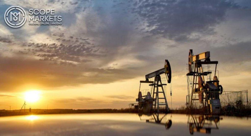Giá dầu phiên Mỹ đạt mức cao