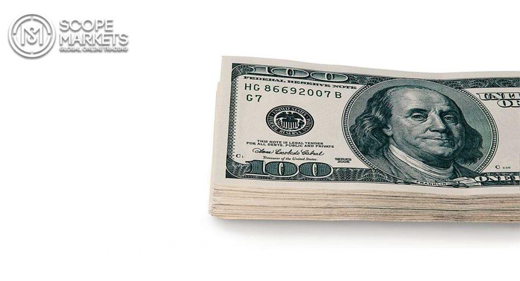 Đồng USD tăng ở châu Á