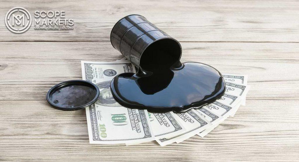 Giá dầu giảm nhẹ