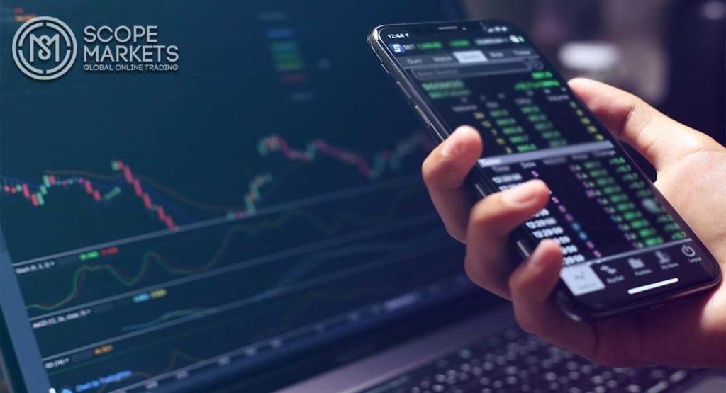 Cổ phiếu châu Á tăng trở lại