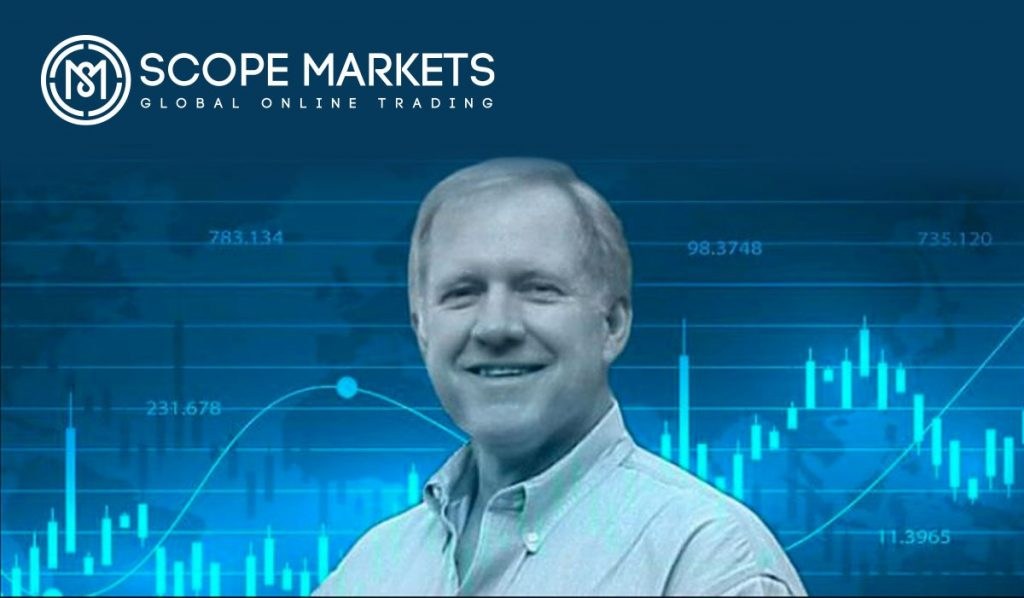 Ed Seykota- one of the most famous Forex traders Scope Markets