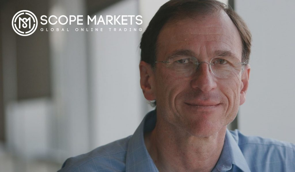 Jack Schwager One of the most famous Forex trader Scope Markets