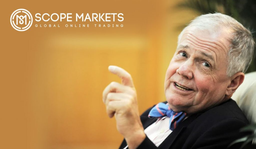Jim Rogers-One of the most famous Forex traders Scope Markets