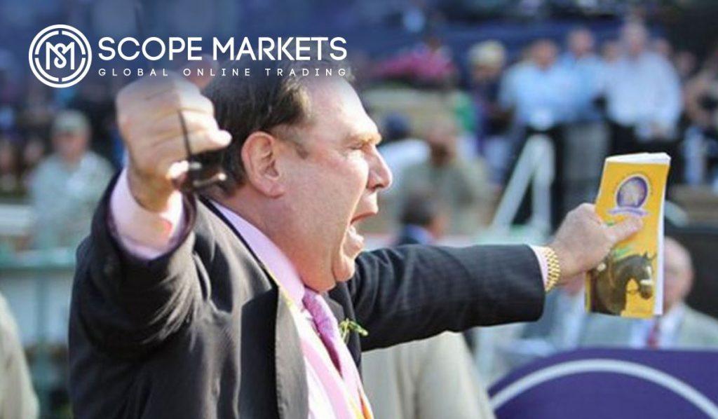 Marty Schwartz- Famous Forex trader Scope Markets