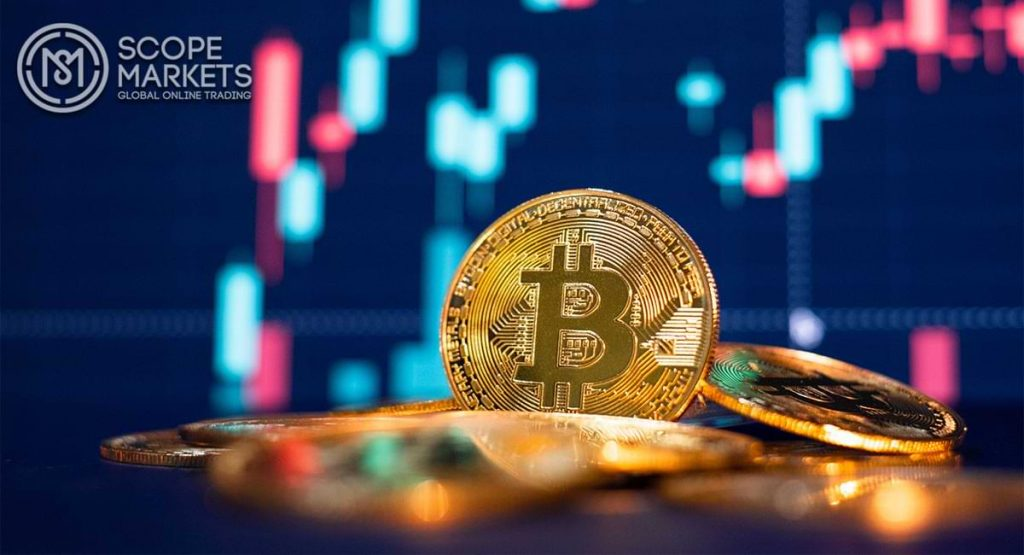 Khởi sắc đồng Bitcoin