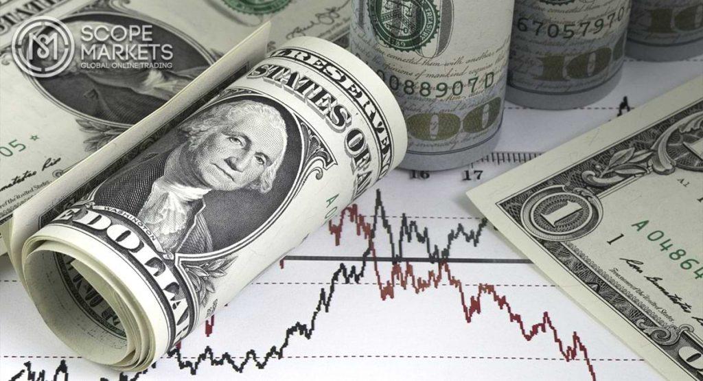 Đồng đô la giảm khi lo ngại về gợi ý thắt chặt của Fed