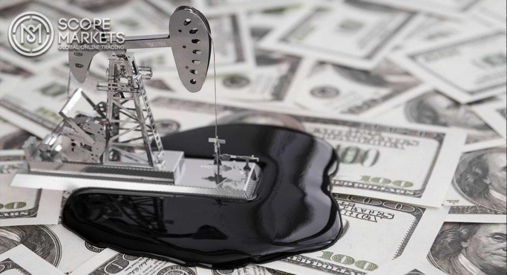 Giá dầu giảm liên tiếp