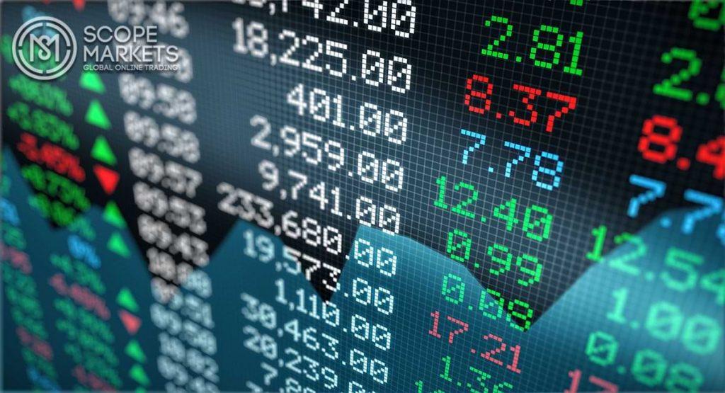 Thị trường chứng khoán ít thay đổi
