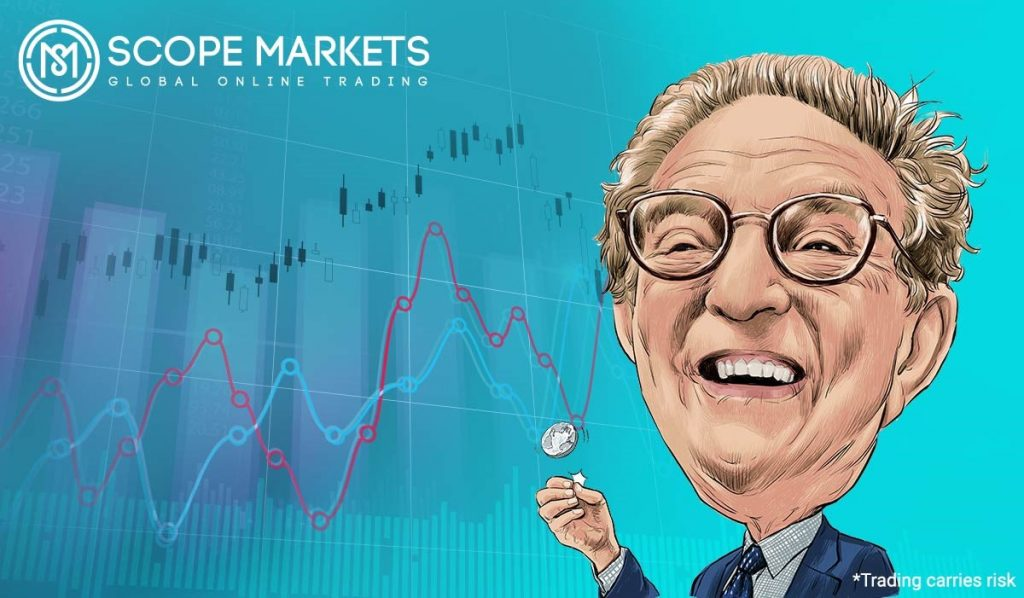 Counteraction from George Soros and the BoE Scope Markets