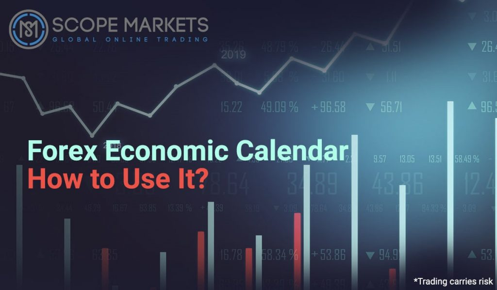 Forex Economic Calendar- How to Use It? Scope Markets