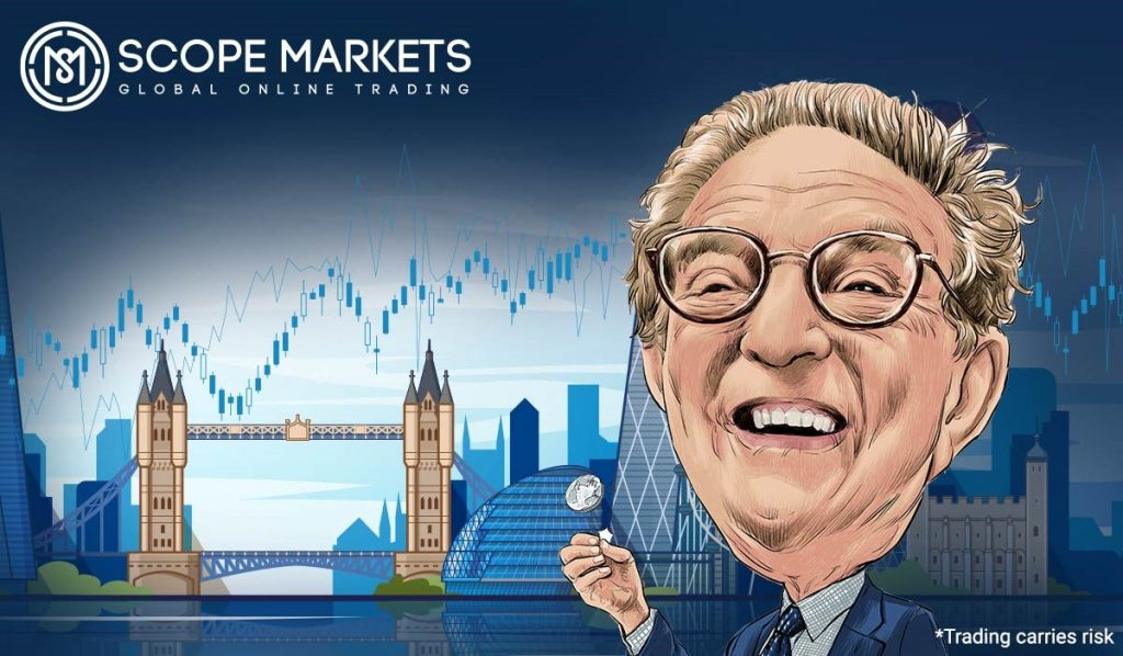 George Soros and Exchange Rate Mechanism Scope Markets