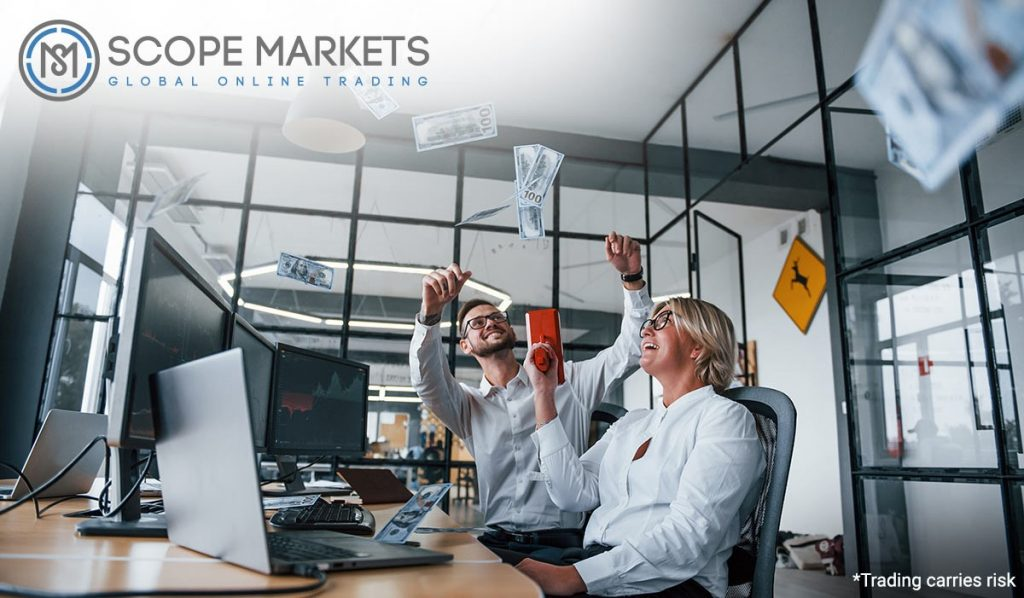 Don't stop you from being a Millionaire Scope Markets