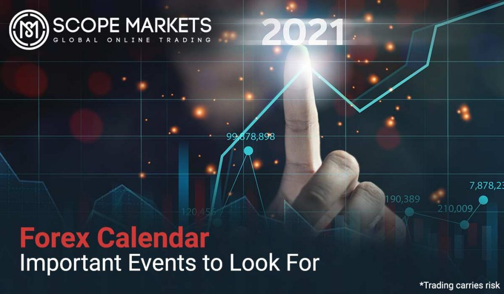 Forex Calendar- Important Events to Look For Scope Markets