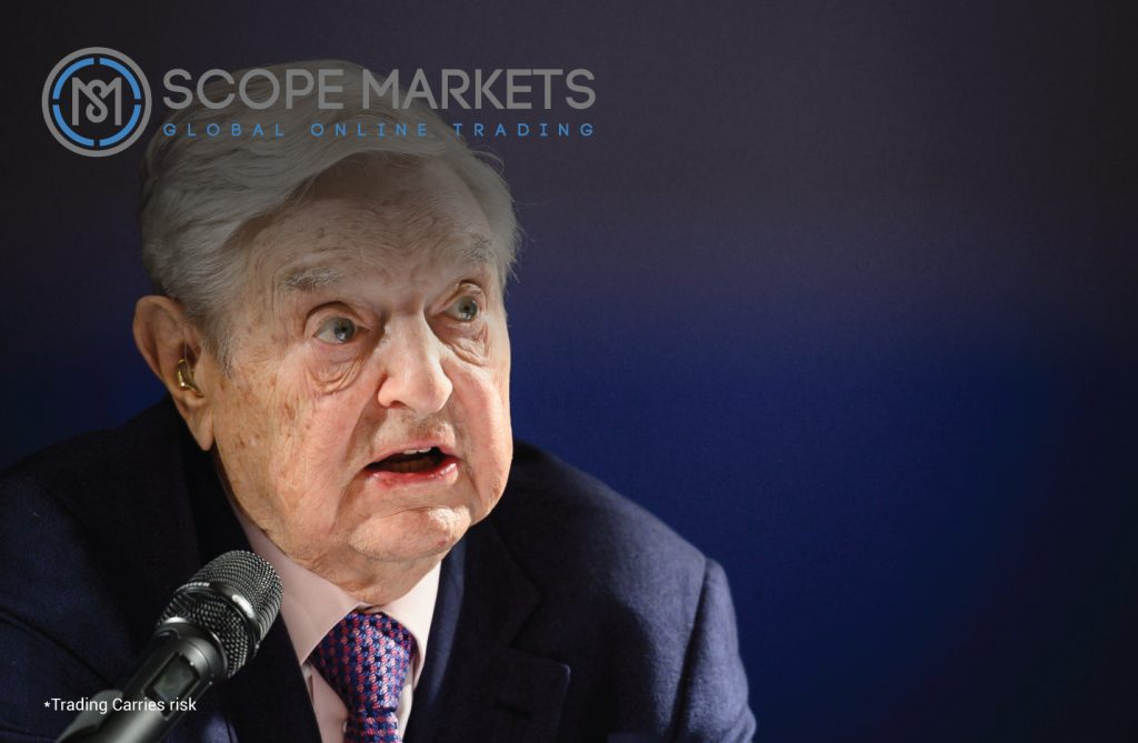 How Soros was defeated by the bank of Hong Kong? Scope Markets
